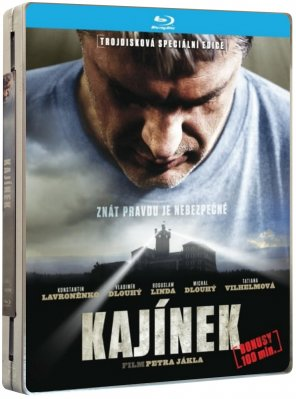Kajínek (Metalbox 3 disky) - Blu-ray (BD+DVD+CD)