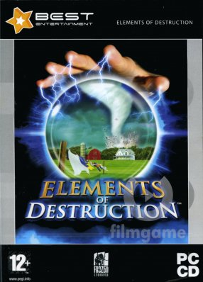 Elements of Destruction - PC