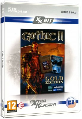 Gothic 2 - Gold Edition - PC