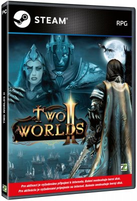 Two Worlds II - PC