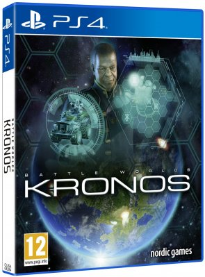 Battle Worlds: Kronos - PS4