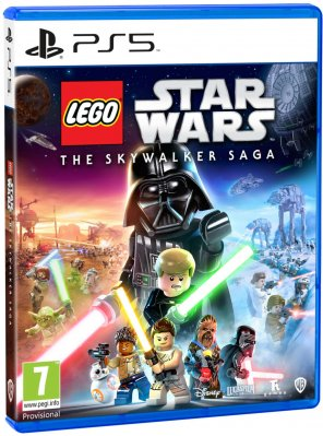 LEGO Star Wars: The Skywalker Saga - PS5