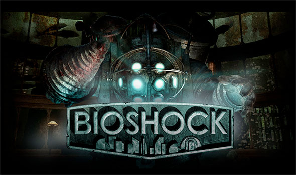 detail Bioshock Collection - Xbox One